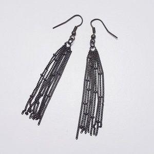 🔮 for 15 Fringe Earrings